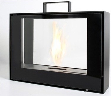 Conmoto Travelmate Fireplace modern-accessories-and-decor