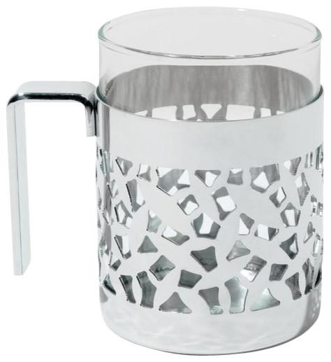"Alessi ""Cactus!"" Mug contemporary-mugs"