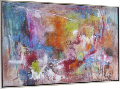 John-Richard Collection Seville Abstract Painting contemporary artwork