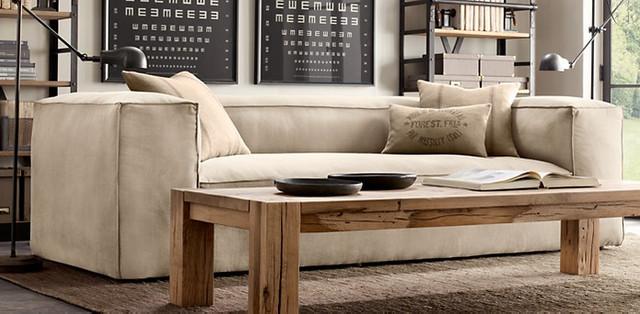 Fulham Sofa Contemporary