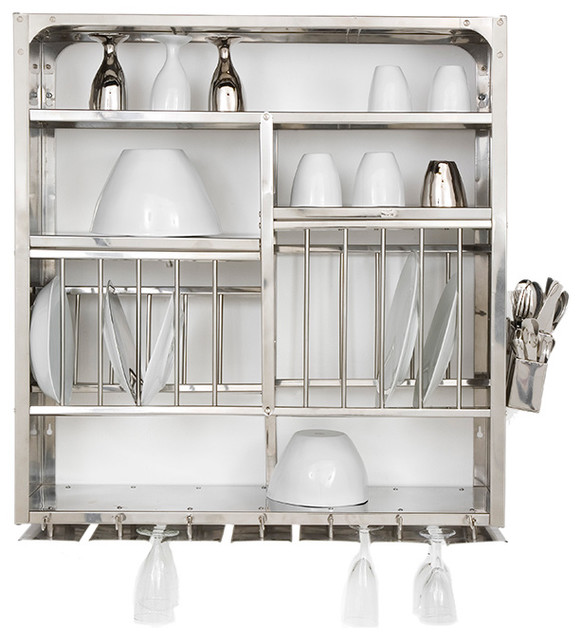 Hanging Dish Rack Products on Houzz