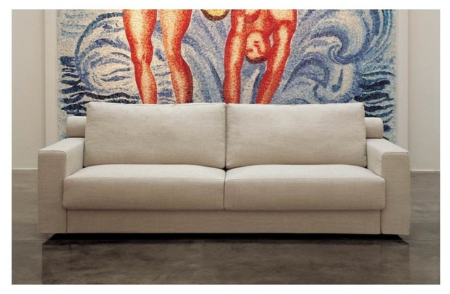 Modern sofa beds - SB 28 - Made In Italy modern-sofa-beds