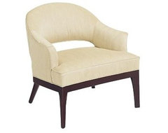 Continental Club Chair traditional-accent-chairs