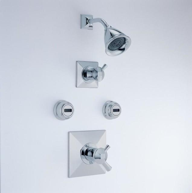 Brizo Vesi Medium Flow Shower System
