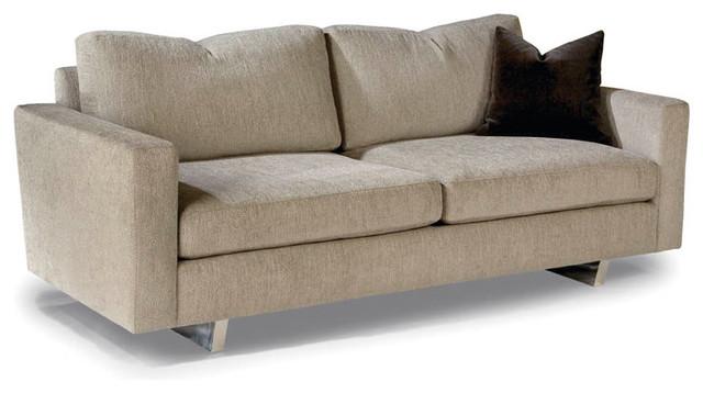 Cool Clip Sofa From Thayer Coggin Contemporary Sofas