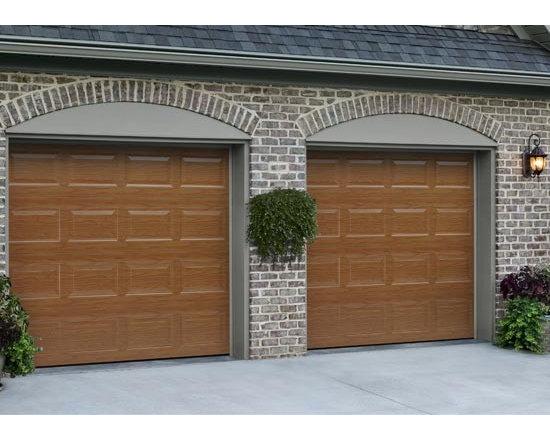 Traditional Steel Garage Doors - Amarr Garage Doors