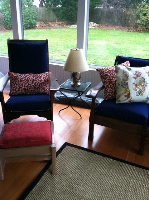 Sun Room and Patio Cushion Covers patio-furniture-and-outdoor-furniture