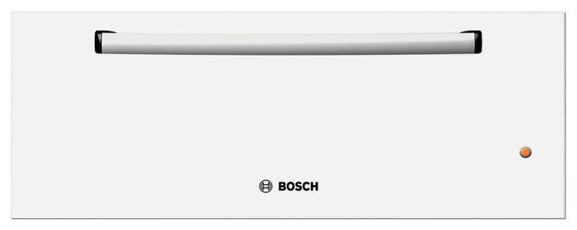 """Bosch 30"""" 500 Series Warming Drawer, White   HWD3020UC major-kitchen-appliances"""