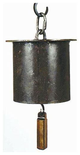 Jingler Garden Bell Traditional Wind Chimes By Bellacor