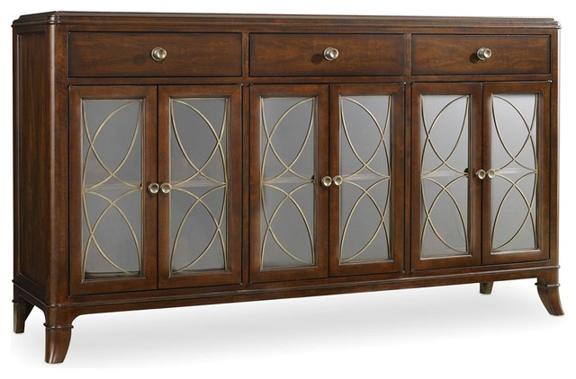 Palisade Buffet Transitional Buffets And Sideboards by Masins Furniture