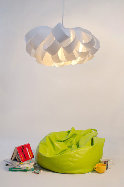 Snowdrop modern-pendant-lighting