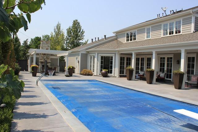 Rowland traditional-pool