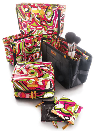 PurseN Handbag Organizers And Jewelry Case contemporary-jewelry-boxes-and-organizers