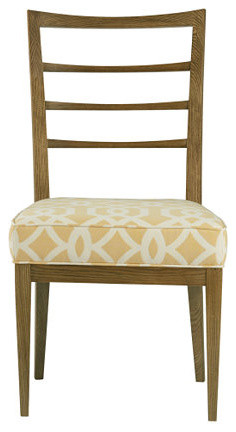 Baker Studio Dining Chair eclectic-dining-chairs