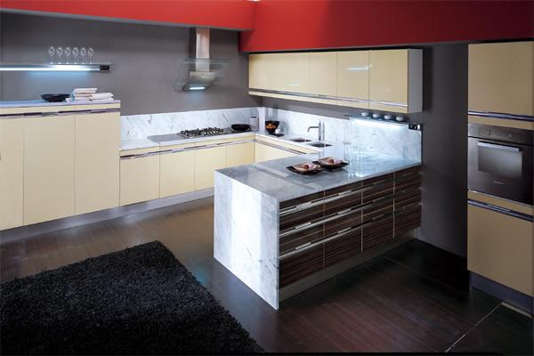 Tenes kitchen collection aran cucine italy modern - Aran cucine italy ...