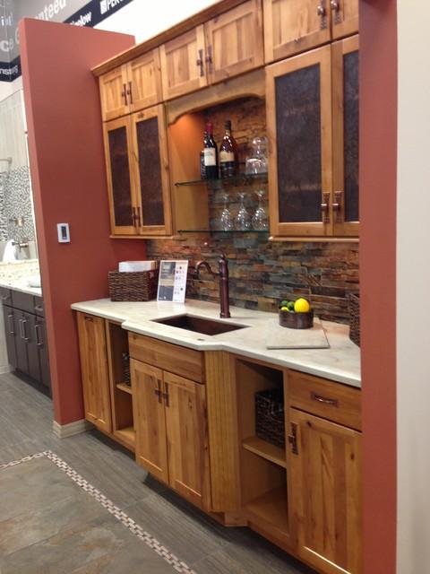 Kitchen bath traditional kitchen drawer organizers for Cheap kitchen cabinets st louis