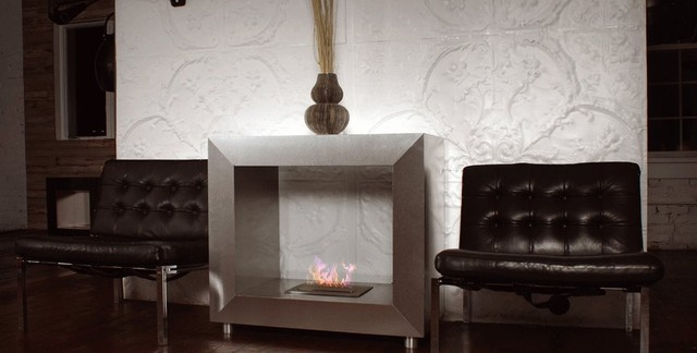 Terra Flame Home - Dwell Collection contemporary-furniture