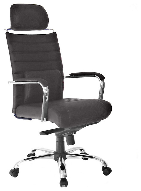 4 Series High Back Chair contemporary-office-chairs