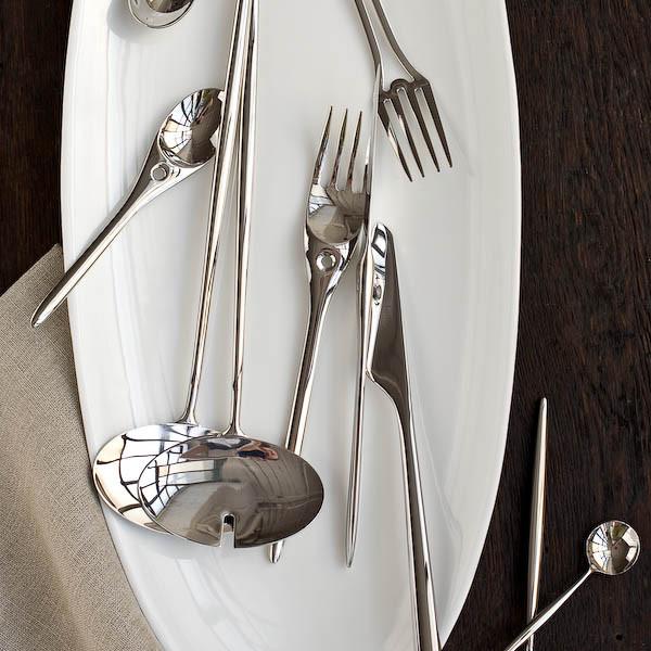 Tse & Tse Hungry Dish Long and Narrow - Tse & Tse modern-serving-utensils