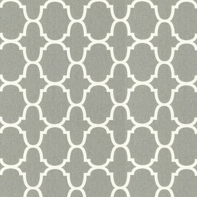 trellis gray fabric by the yard traditional upholstery