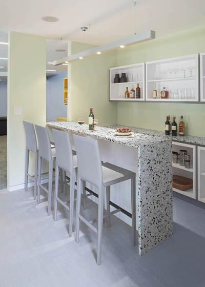 Ardsley modern-kitchen