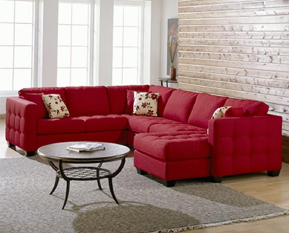 Dane decor living space traditional living room for Dane design furniture