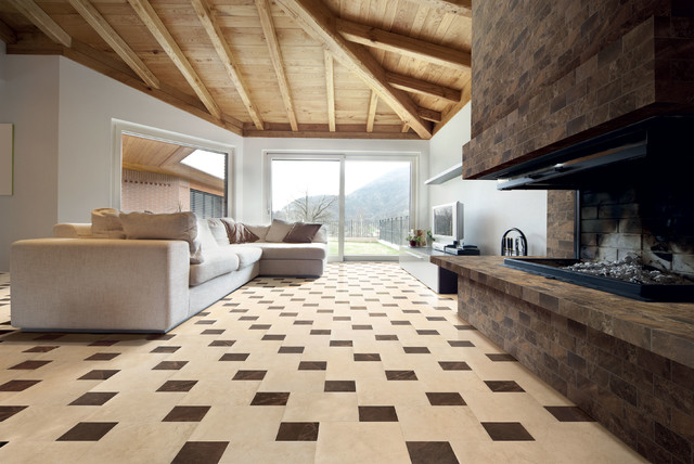 Living Rooms/Spaces wall-and-floor-tile