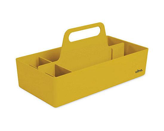 Toolbox, Mustard -