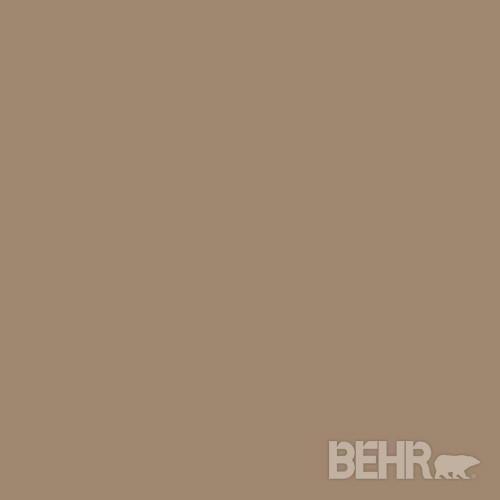 BEHR® Paint Color Toffee Crunch 700D-5 modern-paint
