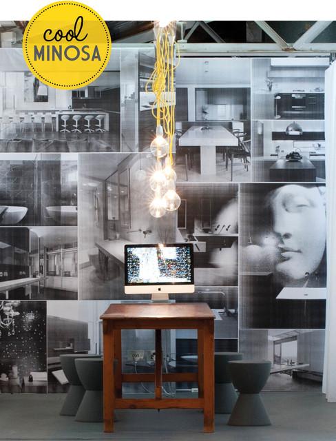 MInosa Products - Washbasins modern