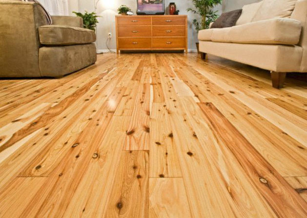 Bellawood natural australian cypress hardwood flooring for Bellawood hardwood floors