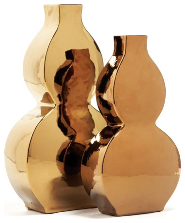 Designer Vases Contemporary Vases New York By
