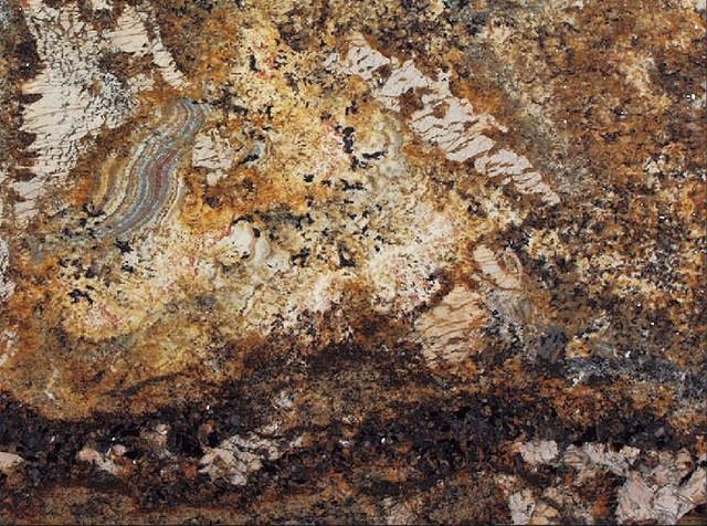 Granite Quartzite Exotic Slab Inventory contemporary-kitchen-countertops