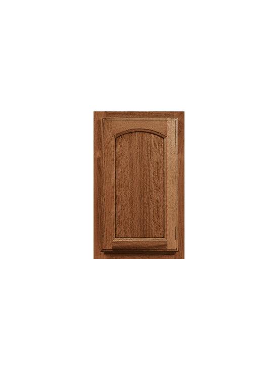 Oak Door Styles -