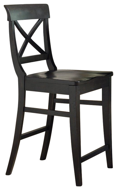 liberty furniture sundance lake traditional 24 inch counter height chair w x ba traditional. Black Bedroom Furniture Sets. Home Design Ideas