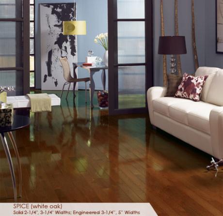 Somerset Floors contemporary-hardwood-flooring