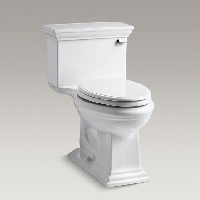 Kohler K 3813 0 Memoirs Toilet