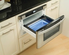 Sharp 24-Inch Built-In Microwave Drawer microwave-ovens