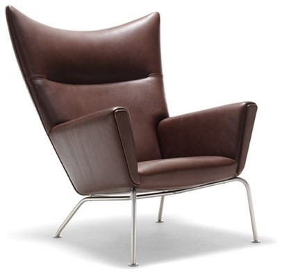 ch445 lounge chair modern armchairs