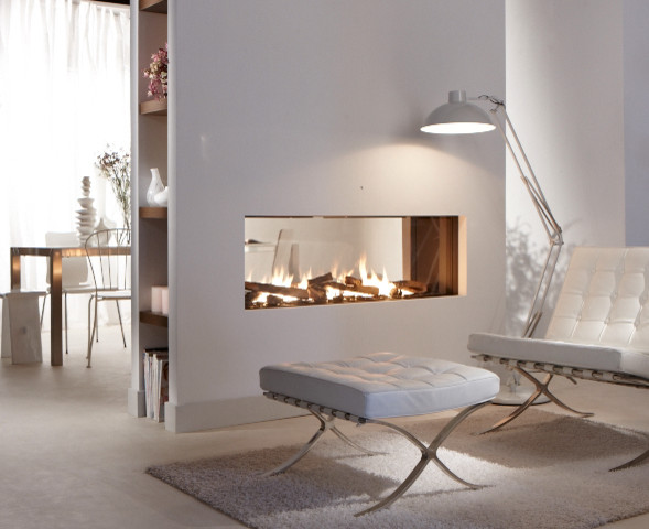 It's Elemental - Element 4 Collection contemporary-indoor-fireplaces