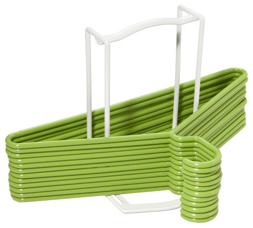 Hanger Organizer contemporary laundry products