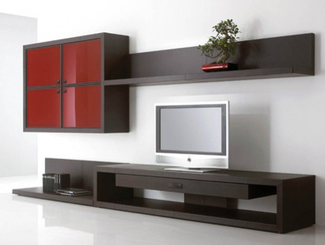 tv furniture modern entertainment centers and tv