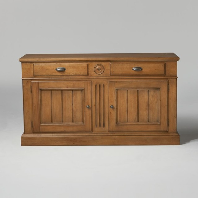 New country by ethan allen duncan buffet traditional buffets and sideboards by ethan allen - Ethan allen buffet table ...