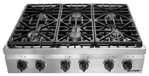 Dacor Countertop Stove : Dacor 36