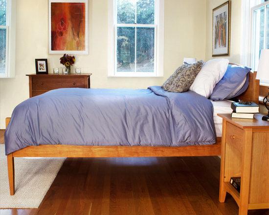 Bedroom Furniture | Vermont Woods Studios -