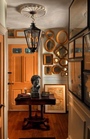Our Lighting Portfolio traditional-hall