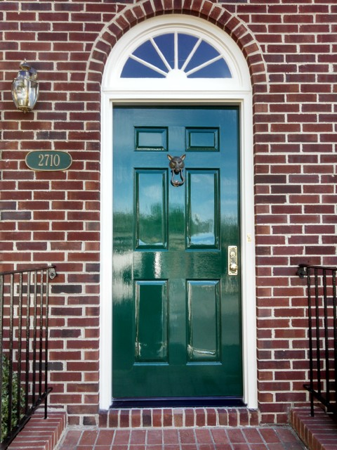 Front Doors Modern Exterior Dc Metro By Eric