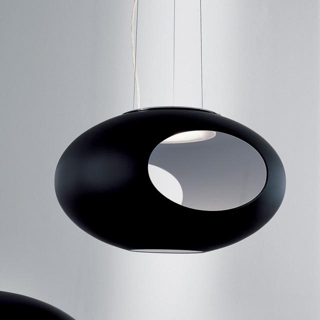 AXO - Ball Up Suspension Lamp modern-pendant-lighting