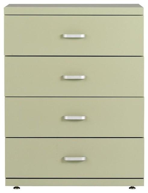 Martha Stewart Living™ Garage 4-Drawer Cabinet - Traditional - Storage Cabinets