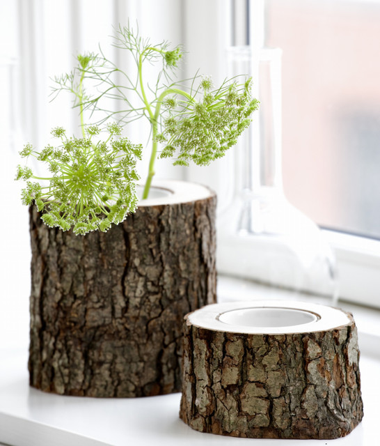 Ferm Living Stem Vases eclectic vases